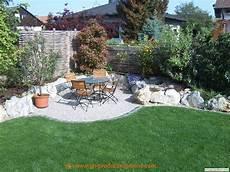 Kleiner Garten Reihenhaus