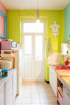 küche farbig gestalten 55 wundersch 246 ne ideen f 252 r k 252 chen farben stil und klasse