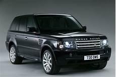 Land Rover Land Rover Les Photos