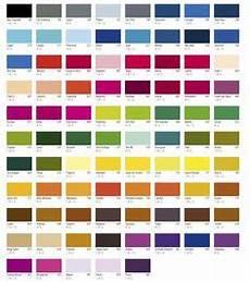 7 best auto paint color charts images auto paint colors