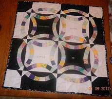 23 best double wedding ring quilt images pinterest double wedding rings wedding ring quilt