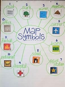 map symbols worksheet grade 4 11622 kindergarten social studies thinkers unit 5 our world social studies unit social
