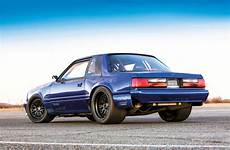 foxbody mustang 1990 ford mustang top notch rod network