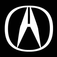 what does the acura symbol represent and where does the
