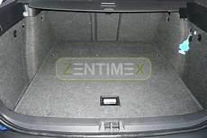 geriffelte kofferraumwanne f 252 r skoda octavia family 2 1z