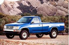 small engine maintenance and repair 1994 toyota t100 lane departure warning 1993 98 toyota t100 consumer guide auto