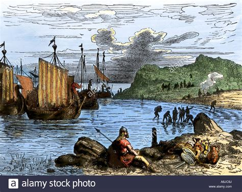Saxons And Normans English History