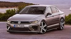 Volkswagen Passat B8 Tuning