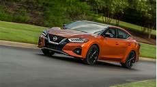 2020 nissan maxima starts at 35 145 the torque report