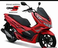 Modifikasi Honda Pcx 2019 by Yang Sudah Menggebu Mau All New Honda Pcx 150 2019 Ini
