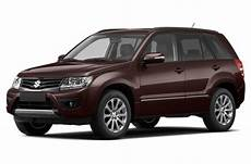 2013 suzuki grand vitara expert reviews specs and photos