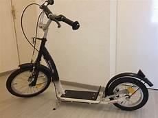 roller scooter mit luftreifen in 68623 lertheim for 30