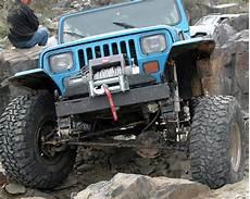 Easy Jeep Wrangler Yj Tj Jk Upgrades With Performance