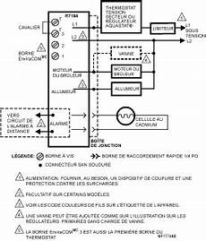 honeywell dual aquastat l4081b wiring diagram best wiring diagram and letter