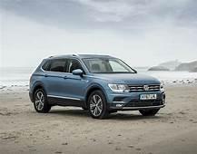 VW Tiguan Allspace 2018  Volkswagen's New SUV Price