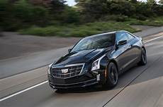 2017 cadillac ats reviews and rating motor trend