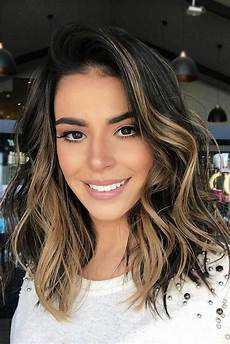 Hairstyles For 35 stunning medium length hairstyles to try now
