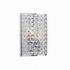 frost crystal wall light frost crystal wall light fro0950 the lighting superstore