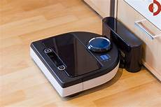 staubsauger roboter roboterstaubsauger neato botvac d85 im test