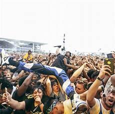 Rolling Loud Festival 2018 Festival Recap With J Cole