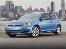 2016 Volkswagen Golf Price Photos Reviews Features