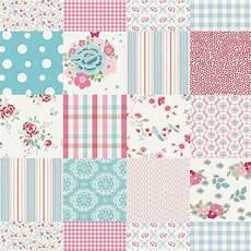 papier peint fille papier peint patchwork chambre fille