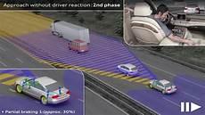 Audi Pre Sense Plus - electrics electronics audi technology portal
