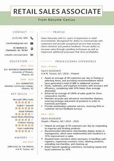 retail manager resume exle writing tips rg