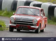 1966 Ford Cortina Mk1 Classic Vehicle Autotest Rally