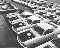 History Of The 1965 GT350 5S003