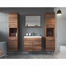 meuble lavabo en bois meuble de salle de bain de montr 233 al xl 60 cm bassin en
