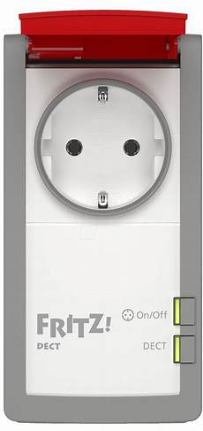 Avm Dect 210 Avm Fritz Dect 210 Switchable Outdoor Outlet