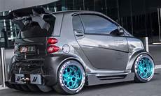 Smart Fortwo Tuning - smart fortwo tuning autokonexion autozeitung de