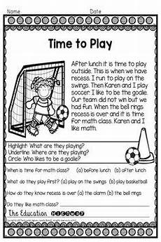 time reading worksheets 3166 gl blends help me teach pre k 5th reading worksheets reading comprehension guided reading