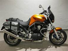 2004 yamaha bt 1100 bulldog moto zombdrive