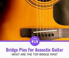 Pin On Guitars Top 5 Best Bridge Pins For Your Acoustic Guitar 2020