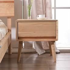 lade per comodini da letto comodini da letto comodino in legno massello di