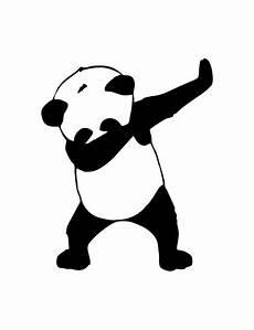Dab Panda Sukhiaatma S Printed T Shirt Sukhiaatma
