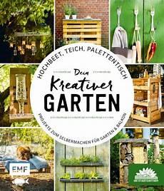 Dein Kreativer Garten Hochbeet Teich Palettentisch
