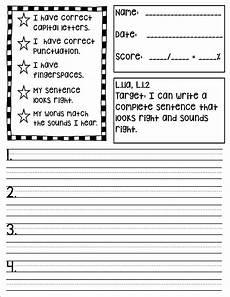 by altman classroom ideas paragraph writing first grade writing sentence writing