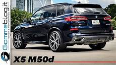 bmw x5 m50d 2019 bmw x5 m50d interior and design 400 hp road drive