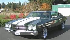 nye car cheap muscle cars