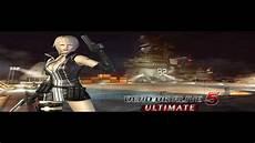 Dead Or Alive 5 Advanced Oki Tutorial