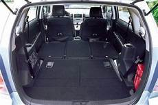 Toyota Corolla Verso Bilder Autobild De