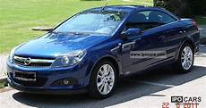 2006 Opel Astra Twintop 1 9 Cdti Cosmo Car Photo And Specs