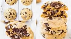 Amerikanische Cookies Rezept - american chocolate chip cookie recipe chocolate recipes