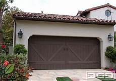 Garage Spanisch by Dynamic Custom Garage Doors 855 343 3667
