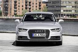 2015 Audi A7 Sportback 4g – Pictures Information And