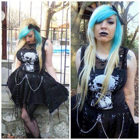 Emo Vs Goth