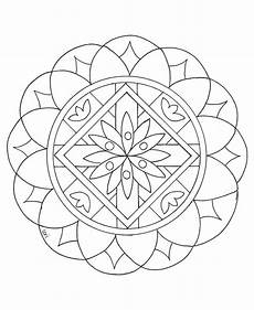 mandala coloring pages for preschoolers 17914 mandalas to color for children mandalas coloring pages